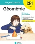 Natalie Paire - Géométrie CE1.