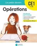 Natalie Paire - Opérations CE1.