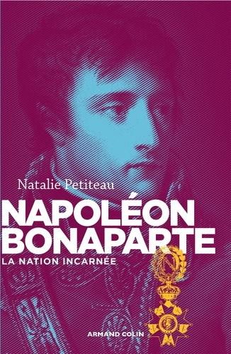 Natalie Petiteau - Napoléon Bonaparte.