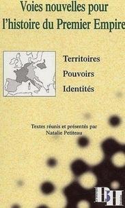 Natalie Petiteau - .