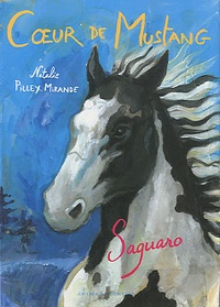 Coeur de Mustang Tome 1 - Natalie Pilley-Mirande   Showmesound.org