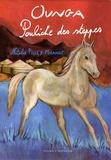 Natalie Pilley-Mirande - Ounga, pouliche des steppes.