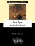 Natalie Roulon - Jane Eyre by Charlotte Brontë.