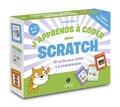 Natalie Rusk - J'apprends à coder avec Scratch - 85 cartes pour s'initier à la programmation 8-12 ans.