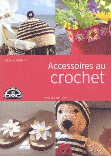 Natalie Spiteri - Accessoires au crochet.