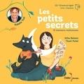 Natalie Tual et Gilles Belouin - Les petits secrets. 1 CD audio MP3