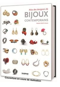Natalio Martin Arroyo - Atlas des designers de bijoux contemporains.