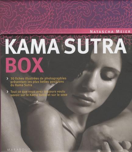 Natascha Meier - Kama Sutra box.