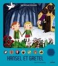 Natascha Rosenberg - Hansel et Gretel.