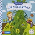 Natascha Rosenberg - Jack and the Beanstalk.