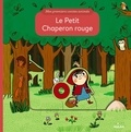 Natascha Rosenberg - Le petit Chaperon rouge.