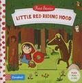 Natascha Rosenberg - Little Red Riding Hood.