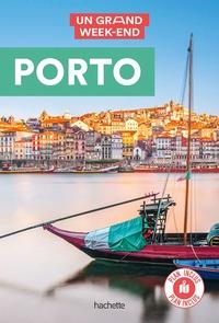 Natasha Penot - Guide Un Grand Week-End à Porto. 1 Plan détachable