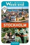Natasha Penot - Stockholm. 1 Plan détachable