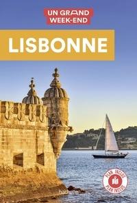Natasha Penot - Un grand week-end à Lisbonne. 1 Plan détachable