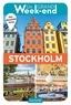 Natasha Penot et Julia Rouet-Leduc - Un Grand week-end à Stockholm. 1 Plan détachable