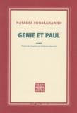 Natasha Soobramanien - Genie et Paul.
