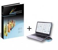 Natcom AGP Com - Annuaire coopératives françaises. 1 Cédérom