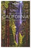 Nate Cavalieri et Brett Atkinson - Lonely Planet's Best of California. 1 Plan détachable