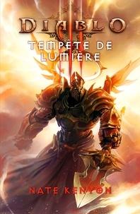 Nate Kenyon - Diablo III  : Tempête de lumière.