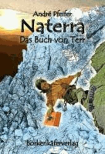 Naterra - Das Buch von Terr.
