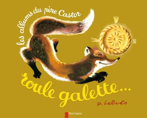 Natha Caputo - Roule galette - Une histoire + un jeu de memory.