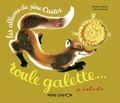 Natha Caputo et Pierre Belvès - Roule galette....