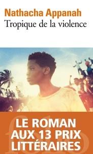 Google books télécharge le pdf en ligne Tropique de la violence in French