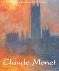 Nathalia Brodskaïa et Nina Kalitina - Claude Monet: Vol 1.