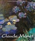 Nathalia Brodskaïa et Nina Kalitina - Claude Monet. Vol 2.