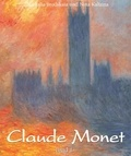 Nathalia Brodskaïa et Nina Kalitina - Claude Monet. Band 1.