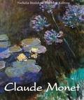 Nathalia Brodskaïa et Nina Kalitina - Claude Monet. Band 2.