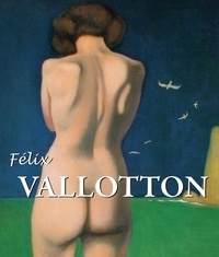 Nathalia Brodskaïa - Félix Vallotton.