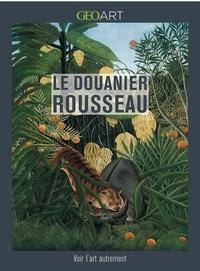 Nathalia Brodskaïa - Le Douanier Rousseau.