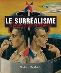 Nathalia Brodskaïa - Surrealism.