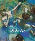 Nathalia Brodskaya et Edgar Degas - Edgar Degas.