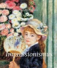 Nathalia Brodskaya - Impressionismus.