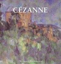 Nathalia Brodskaya - Paul Cézanne.