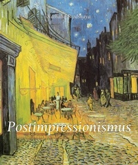 Nathalia Brodskaya - Postimpressionismus.