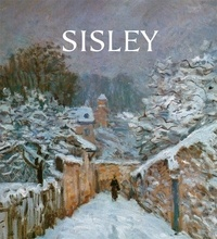 Nathalia Brodskaya - Sisley.