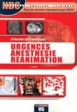 Nathalie Adam - Urgences anesthésie reanimation.