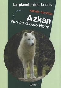 La Planète des loups Tome 1 - Nathalie Almeida   Showmesound.org