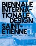 Nathalie Arnould et Thanh Nghiem - Biennale internationale design Saint-Etienne 2008 - Edition bilingue français-anglais.