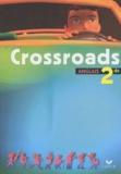 Nathalie Assou et Violène Cuvillier-Diedrich - Anglais 2nde Crossroads.