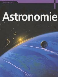 Nathalie Audard - Astronomie.