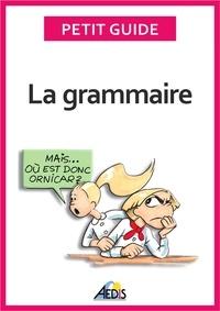 Nathalie Audard - La grammaire.