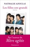Nathalie Azoulai - Les filles ont grandi.