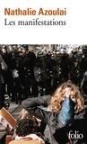 Nathalie Azoulai - Les manifestations.