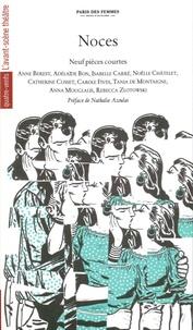 Nathalie Azoulai - Noces - Neuf pièces courtes.