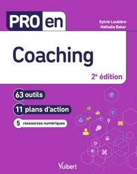 Nathalie Baker - Pro en coaching - 63 outils et 11 plans d'action.